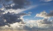 Облачно и с превалявания ще е времето днес