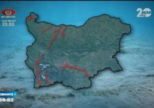 Бури и потопи заплашват цяла България