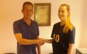 Още една националка акостира в Пловдив, вече направи дебют за Марица