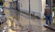 Редица райони в Източна и Южна България бедстват