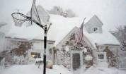 Снежният Ню Йорк
