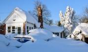 Потъналият в сняг Бъфало е заплашен и от наводнение