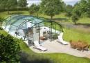 Лондонски архитекти ще строят прозрачни домове