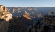 Величественият Гранд Каньон