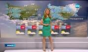 Прогноза за времето (21.05.2015 - централна)