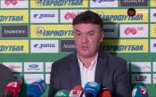 ВИДЕО: Борислав Михайлов по казуса