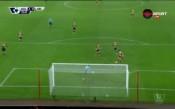 ВИДЕО: Шей Лонг наказа Арсенал за 2:0