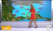 Прогноза за времето (12.02.2016 - сутрешна)