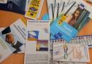 Информационни материали на Европейския потребителски център