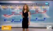 Прогноза за времето (05.05.2016 - сутрешна)