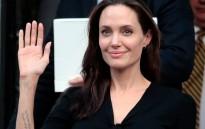Анджелина Джоли става професор