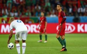 Провалът на Роналдо
