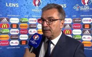 Чачич: Португалия е фаворит за титлата