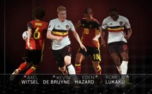 Вилмотс: Белгия трябва да играе много по-добре отколкото досега