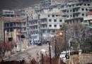 Сирия вярва, че върви към военна победа