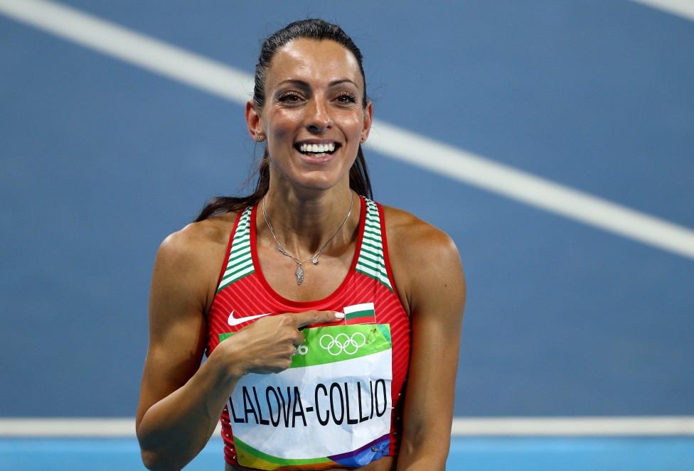- Ивет Лалова е една от най-обичаните и уважавани български спортистки. Чаровната спринтьорка се нарежда сред най-талантливите в световния бранш, а...