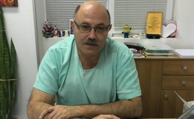 Д-р Румен Христов