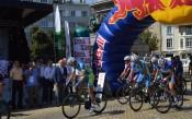 Италианец спечели третия етап от Обиколката на България
