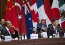 Китай унижи Обама за разлика от Путин