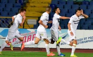Славия ще рита с Ботев Враца в паузата за националните отбори