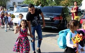 Костадинов: Радвам се, че Левски е част от инициатива за малките деца
