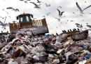 Боклук от Сицилия ще се изгаря в България