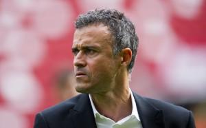 Луис Енрике: Нямаме право на много грешки в Ла Лига