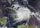 Защо ураганът Матю изненада метеоролозите