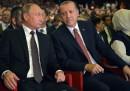 Кой е мъжът, който може да скара Ердоган и Путин
