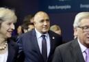 Юнкер: Без CETA визите за българи и румънци остават