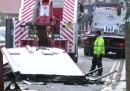 Двуетажен автобус се удари в мост, десетки ранени в Лондон