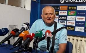 Позиционна жертва ли игра Люпко в името на Левски или Спас Русев ще го матира?