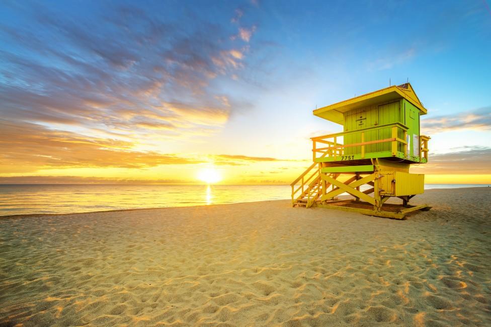 - Слънце, море, плаж, запомнящ се нощен живот с много купони и партита, добра инфраструктура и чудесно място за сбъдване на мечти. Не е ли това раят на...