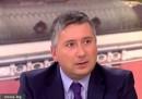 Прокопиев отговаря на Борисов: Не му прави чест