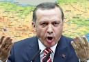 Ердоган иска по-голяма Турция, в опасност ли сме