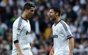 Чаби Алонсо: Ще ми се Роналдо да играеше в Байерн