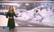 Прогноза за времето (20.01.2017 - централна)