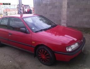 Вижте всички снимки за Nissan Primera