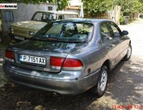 Вижте всички снимки за Mazda 626