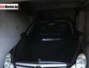 Вижте всички снимки за Mercedes R350