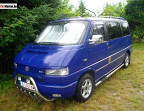 Вижте всички снимки за Vw T4 Caravelle