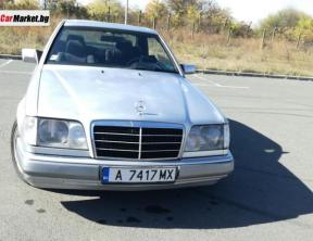 Вижте всички снимки за Mercedes CE 200