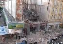 "Дадоха ход на делото за сградата-убиец на ""Алабин"""
