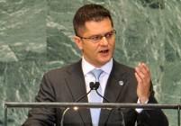 Сръбският кандидат за ООН в афера за милиони