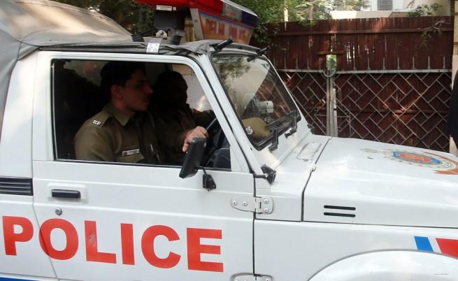 15 задържани за поредно групово изнасилване в Индия