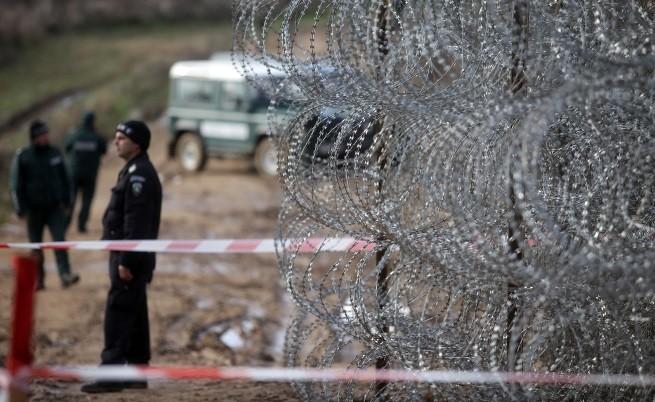 Няма да има комисия в НС за оградата на границата