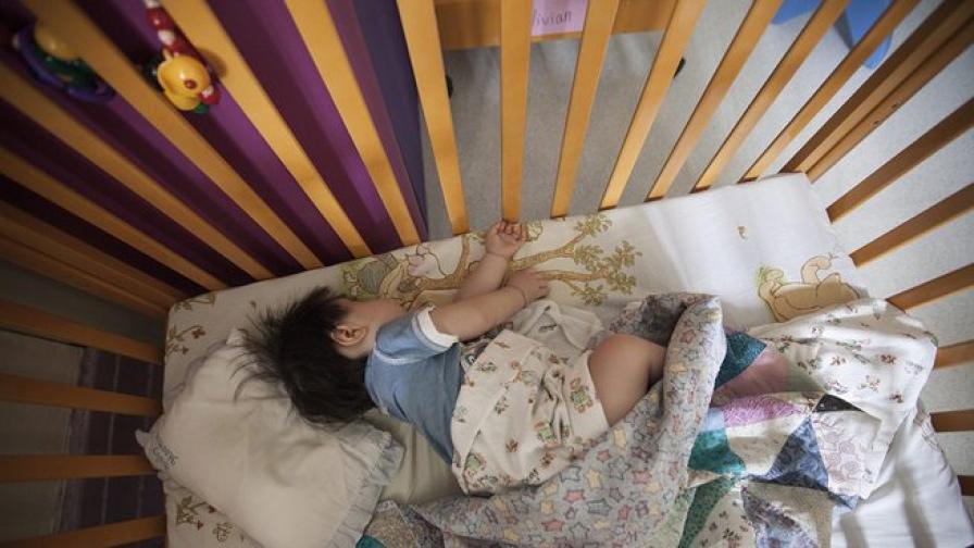 Гените казват кога да си лягаме