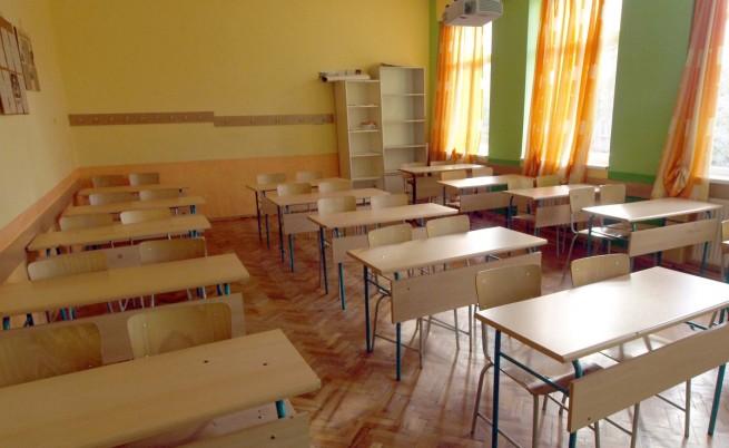 Училищата в София-област са в грипна ваканция