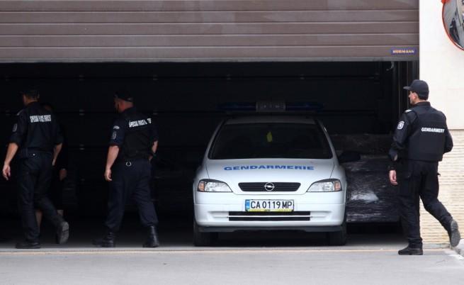 МВР започва спецакцията срещу битовата престъпност в понеделник