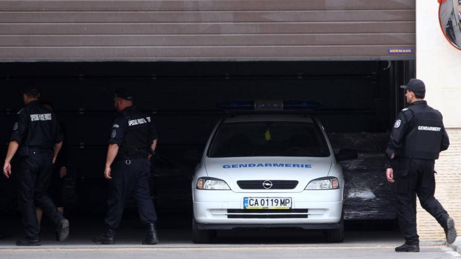 МВР започва спецакцията срещу битовата престъпност